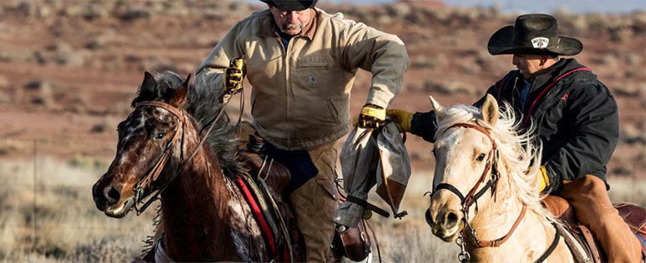 Hashknife Pony Express