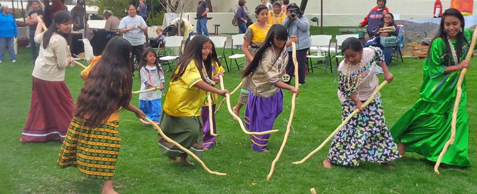 Arizona Indian Festival